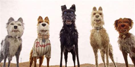 bryan cranston dog movie new isle of dogs teaser sees bryan cranston go full