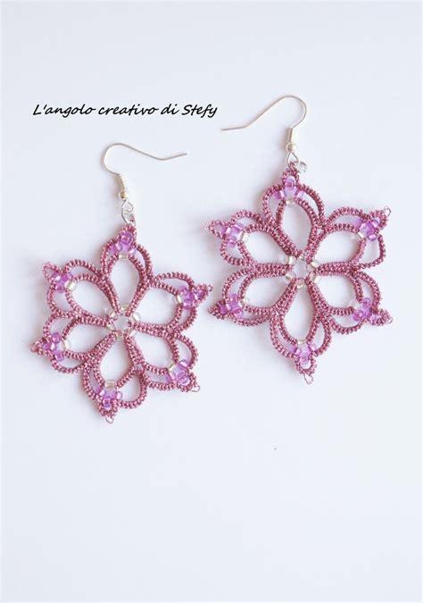 orecchini a fiore orecchini a fiore gioielli orecchini di l angolo