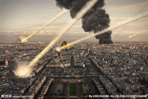 planeando la iii guerra mundial 自然灾害摄影图 其他 自然景观 摄影图库 昵图网nipic