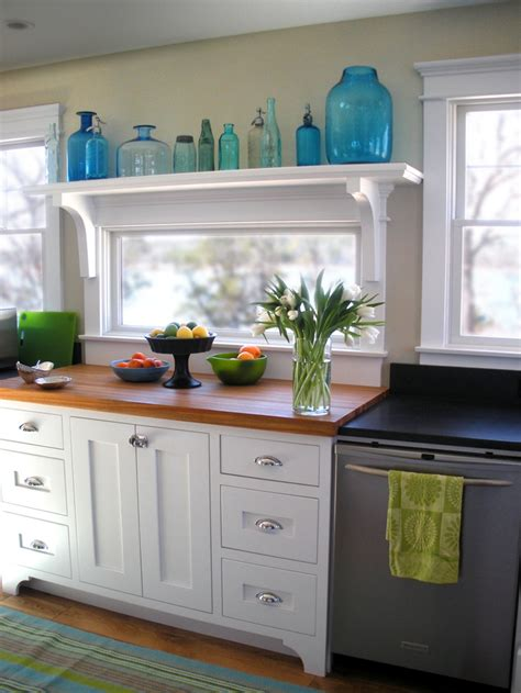 kitchen window shelf ideas best 20 shelf above window ideas on above