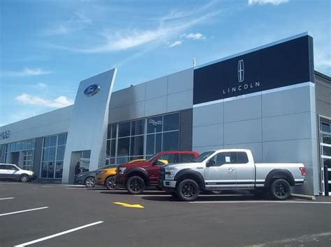 Montrose Ford Alliance Montrose Ford Lincoln Alliance Oh 44601 2445 Car