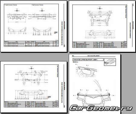 car maintenance manuals 2000 lexus ls parking system кузовные размеры lexus ls400 ucf20 usf20 1995 2000 collision shop manual