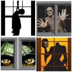 halloween window decorations 20 spooky halloween window decorations babble