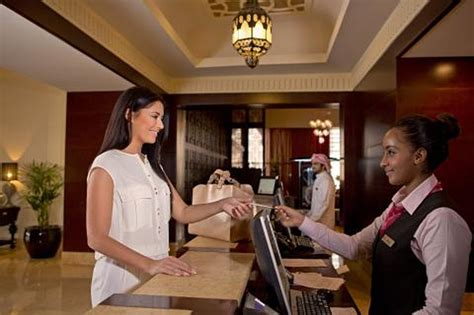 Working At A Hotel Front Desk by For B Tech Civil Mechanical Electrical Engineers In