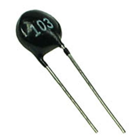 Thermistor Ntc 10k Epcos B57550g103j components others page