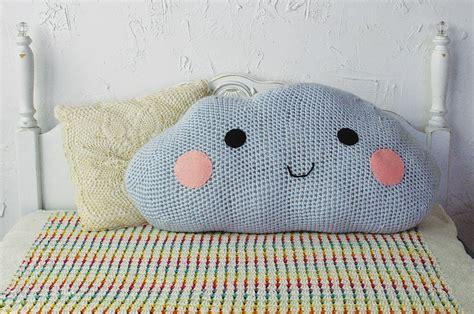 Cloud Pillow Pattern by Junior The Cloud Pillow Knitpicks Staff Knitting