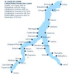 como colorado map map italy lake como