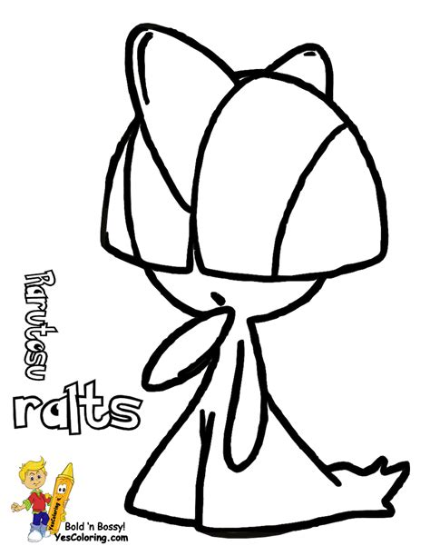 pokemon coloring pages taillow run boy to coloring pages to print pokemon 10 treecko