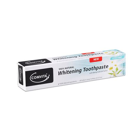 toothpaste whitening toothpaste health hut nz