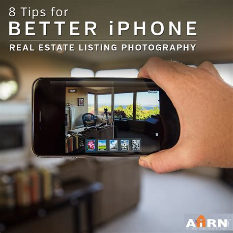 8 Tips For by 8 Tips For Better Iphone Real Estate Photos Ahrn