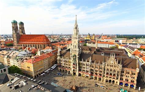 munich city centre munich munich germany vacations