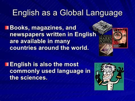 As A Global Language Essay by Essay Language Global Language Writefiction581 Web Fc2