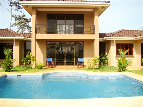 Costa Rica House Rentals by Costa Rica Vacation Costa Rica Rental Home By Owner