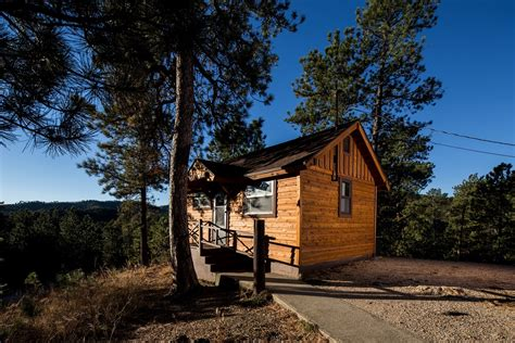 Custer Cabin Rentals by Legion Lake Lodge 187 Lodges Cabins 187 Custer State Park Resort