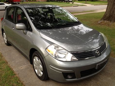 old nissan versa coal 2007 nissan versa i don t believe in curses but