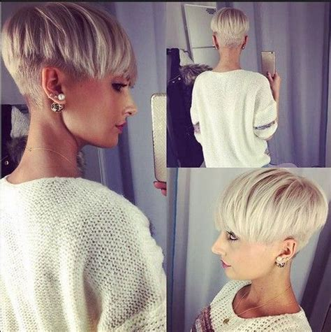 everyday hairstyles blonde adorable pixie haircut ideas with bangs pixie styles