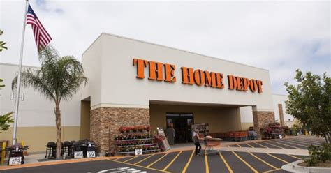 home depot hiring in brevard county locations