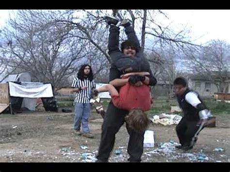 esw backyard wrestling esw backyard wrestling cruz confidence vs old skool