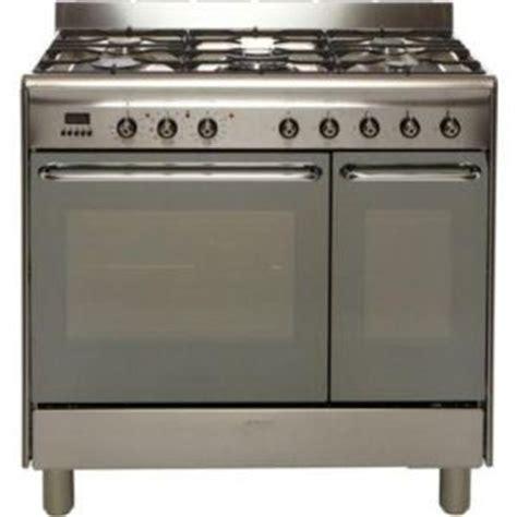 Cuisiniere Electrique 298 by Cuisiniere Smeg 2 Fours Comparer 12 Offres