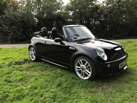 books about how cars work 2004 mini cooper auto manual 2004 mini cooper s convertible jcw classic car auctions