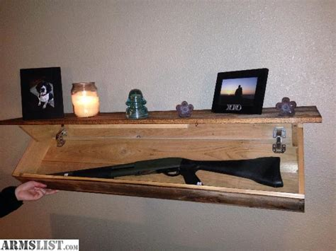 armslist for sale gun safe shelf