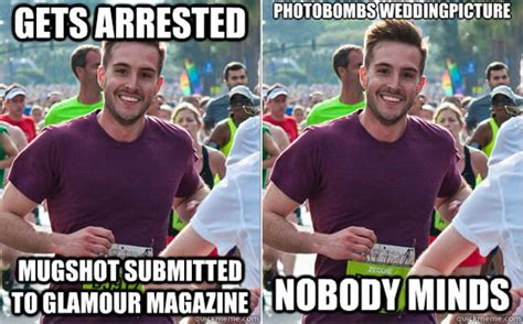 Meme Ridiculously Photogenic Guy - 161 s 243 lo chicas 4 gimnasios en la ciudad de m 233 xico para