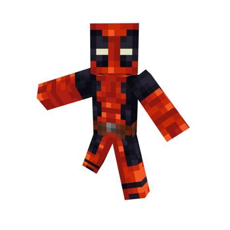 Minecraft Papercraft Deadpool - pin wade skinner wskinner on myspace on