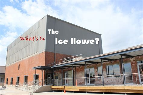 the ice house what s in the ice house what s not in the ice house 187 harrisonblog