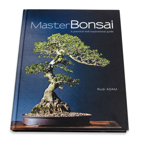 the bonsai book the home garden bonsai books by rudi adam afrikaans bonsai bemeester die kuns was listed