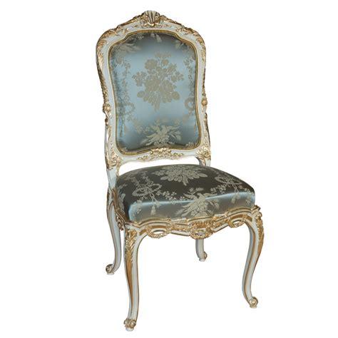 chaise copenhague de style louis xv louis xv ateliers