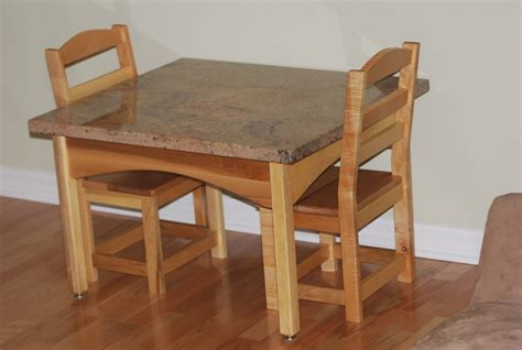 wooden set table wooden childs table and chair set childrens table chairs