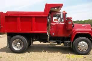 r model mack truck mitula cars
