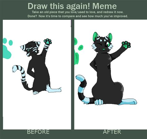 Draw It Again Meme - draw it again meme by eaglerox on deviantart