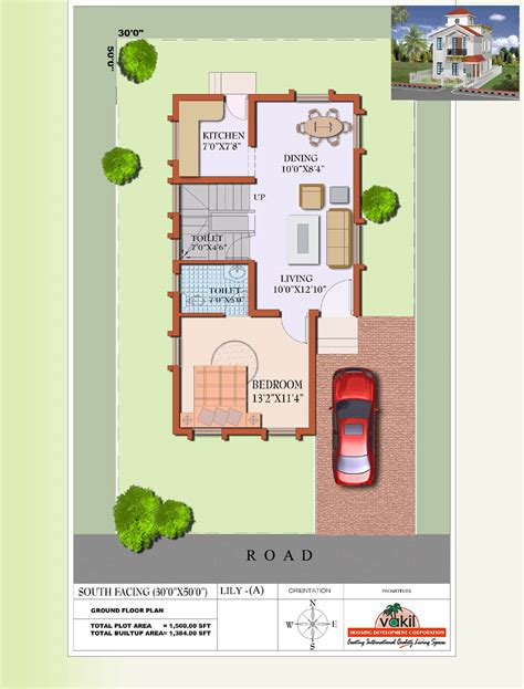 South Facing House by South Facing House Floor Plans Escortsea