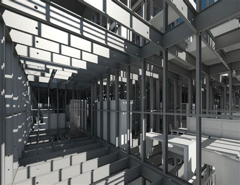 Home Design Software Free Autodesk light gauge steel floor system design in revit 174 metal
