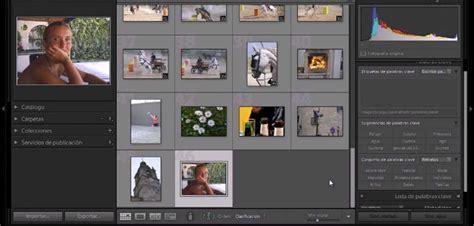 tutorial inicio lightroom encuentra fotos m 225 s r 225 pido en lightroom tutorial en v 237 deo
