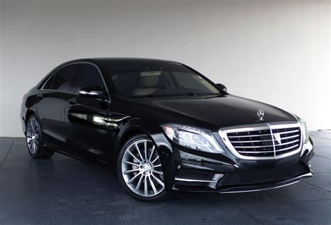 Used Mercedes S550 by Used 2015 Mercedes S Class S550 Marietta Ga