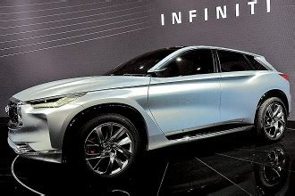2019 infiniti qx70 suv suv and trucks 2018 2019
