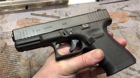 glock 19 4 light glock 19 4 with light mods