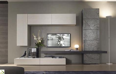 arredamento in pietra soggiorno moderno in pietra