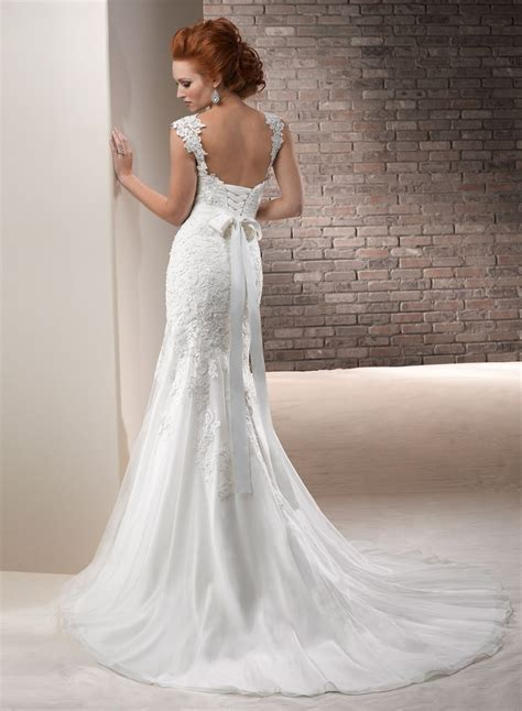Maggie Sottero Wedding Dresses by Maggie Sottero 2013 Divina Bridal Wedding Dresses