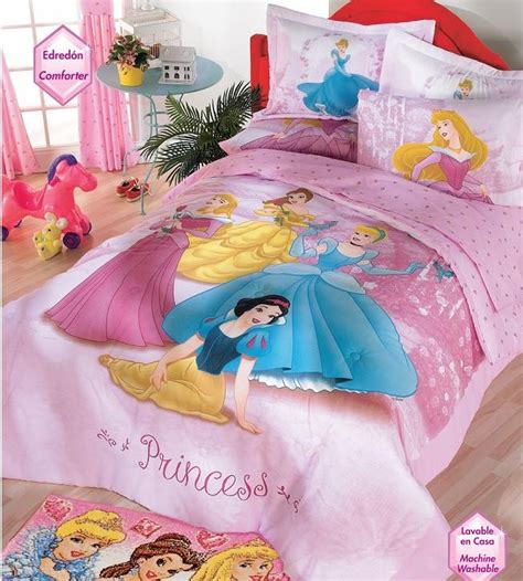 Disney Princess Comforter Set Full Size Pictures To Pin On