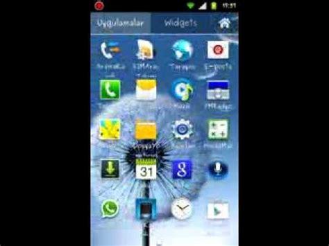 Samsung S3 Replika replika galaxy s3 mini 4 1 2 rom