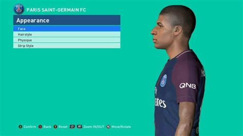 kylian mbappe update face kylian mbappe update fix pes 2017 patch pes