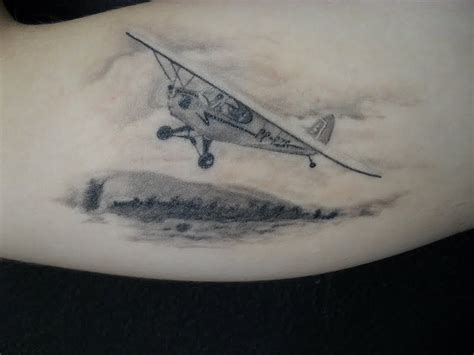 airplane tattoo airplane images designs