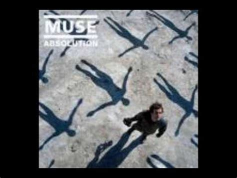 butterflies and hurricanes muse muse hysteria youtube