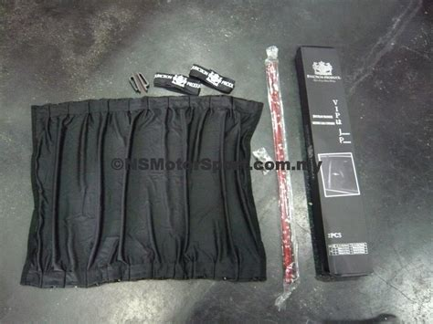 junction produce curtains junction produce car curtain ec 205 ns motorsport