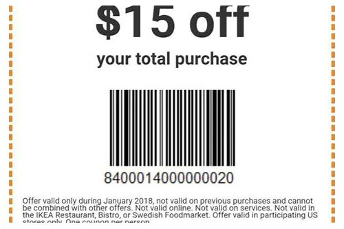 ikea coupons printable