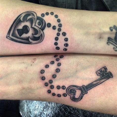imagenes de corazones tatuados 10 tatuajes para parejas enamoradas un tip para la mujer