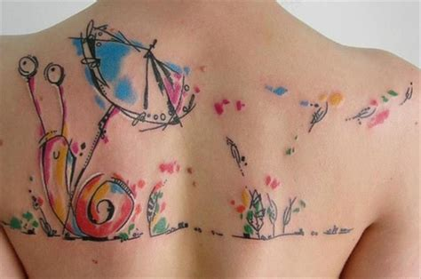 watercolor tattoos philippines mf daily what we re obsessed with this week tattoos